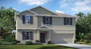 Summit At Fern Hill Riverview Florida New Homes