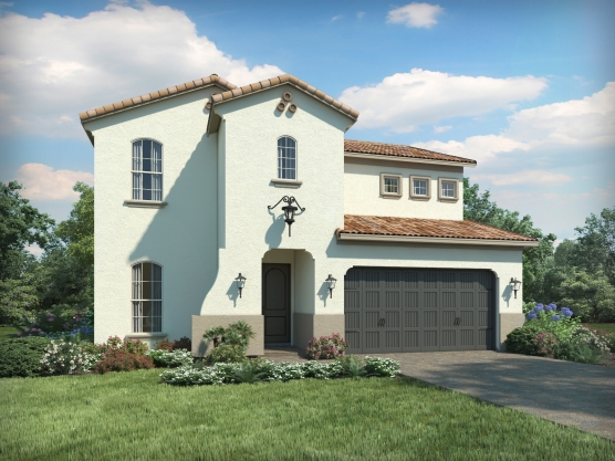New Homes Lakewood Ranch Golf and Country Club in Bradenton, Florida