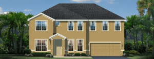 Enclave at Ramble Creek Riverview Fl New Homes