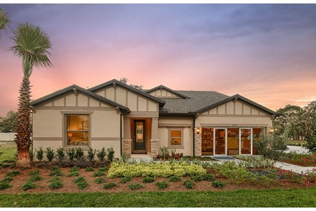 Riverview High School & New Homes Riverview Florida 33569