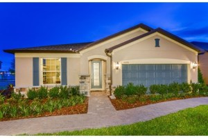 Own A New Homes in Riverview Florida