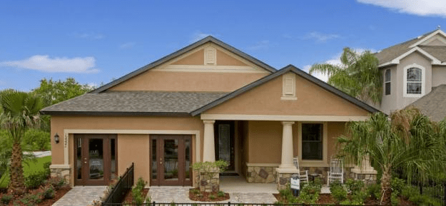 William Ryan Homes Bell Creek Preserve Riverview Florida New Homes
