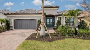 Esplanade at Artisan Lakes-Taylor Morrison Palmetto, FL $229,900 - $336,900