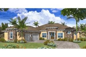 Williams Elementary Elementary School & New Homes Parrish Florida