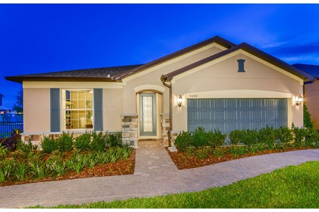 Bayridge by Centex Homes From $178,990 - $251,620