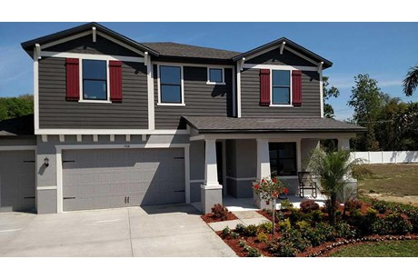 Brandon Florida Real Estate | Brandon Realtor | New Homes Communities