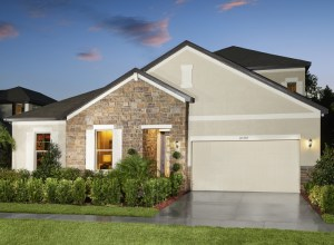 New Homes Country Walk Wesley Chapel Florida