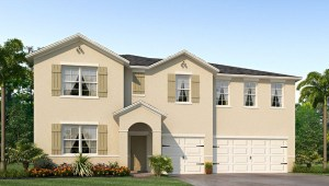 Read more about the article Park Creek Riverview Florida New Homes Community