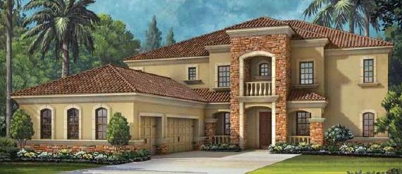 Taylor Morrison Tampa Sarasota-Bradenton FL Communities