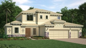 RYE WILDERNESS NEW HOMES BRADENTON FLORIDA