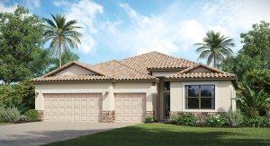 Savanna At Lakewood Ranch New Homes From $315,990 – $640,590