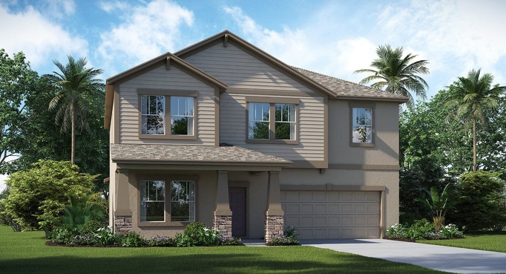 Riverview Florida New Homes Like Us on Facebook