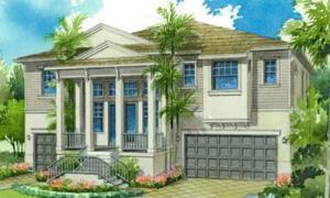 Tidewater Preserve Bradenton Florida New Homes Community