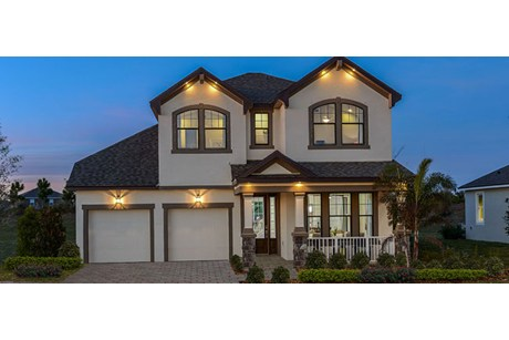 New Homes For Sale in Triple Creek | Riverview Florida