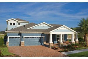 New Homes WaterSet Apollo Beach Florida 33572