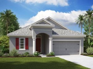 Arbor Grande at Lakewood  Ranch The Boca Raton III Starting from $328,990