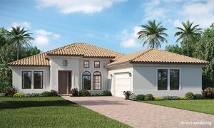 Country Club East at Lakewood Ranch The Boretto