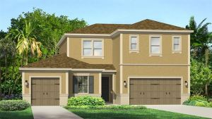 Arbor Grande at Lakewood Ranch The Brentwood Starting from $489,990