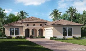 Country Club East at Lakewood Ranch The Correggio