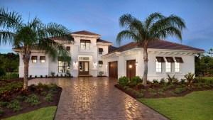 Kim Christ Kanatzar Selling New Homes At Country Club East At Lakewood Ranch