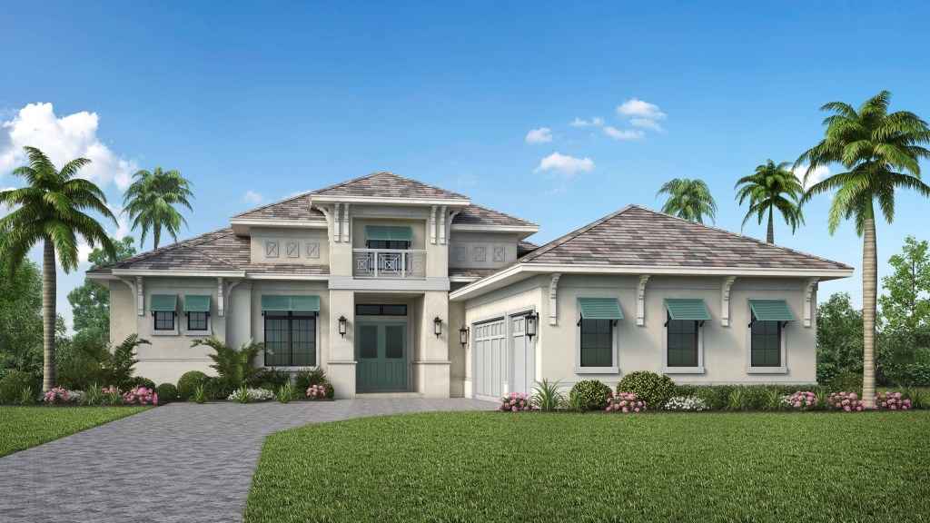 "Country Club East @ Lakewood Ranch Is The Nation's Largest Master Planned ""Green"" Community"