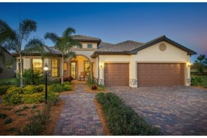 Del Webb Lakewood Ranch The Pinnacle Starting from  $405,990