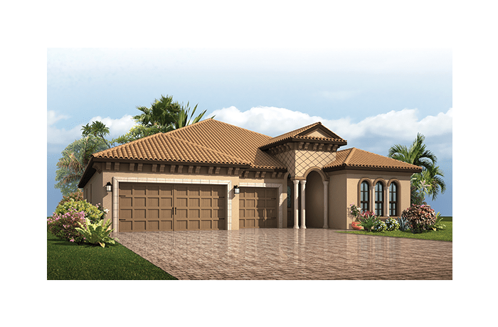 Move-Now and Save Big New Homes Lakewood Ranch Florida