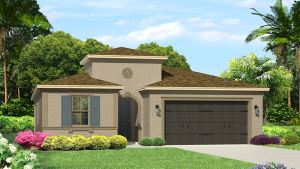 Arbor Grande at Lakewood Ranch The Ellison Starting from $370,990