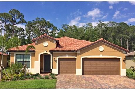 Del Webb New Home Community Lakewood Ranch Florida
