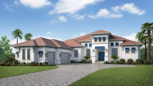 The Lakewood Ranch Florida New Homes Specialist