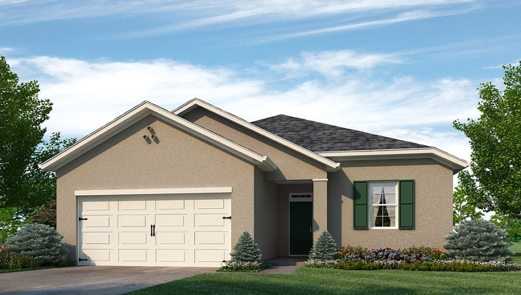 New Homes in Palmetto | Express Willow Walk - DR Horton