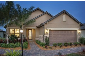 Del Webb Lakewood Ranch The Martin Ray  Starting from  $344,990