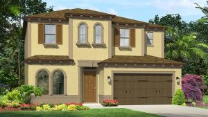Arbor Grande at Lakewood Ranch The Somerset Starting from $385,990
