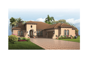 Read more about the article Country Club East Lakewood Ranch The Toriana 2,514 – 2,874 SQ FT
