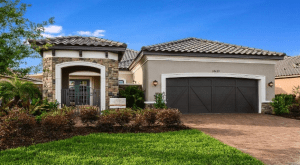 Esplanade Golf and Country Club at Lakewood Ranch The Trevi 2,740 Sq. Ft