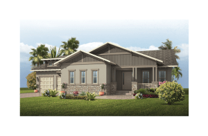 Country Club East Lakewood Ranch The Wilshire 2,989 – 3,069 SQ FT