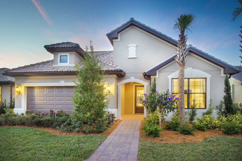 Lakewood Ranch New Home Builders and Construction