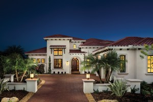 Almeria at The Vineyards in The Lake Club, Lakewood Ranch by Nelson Homes #69