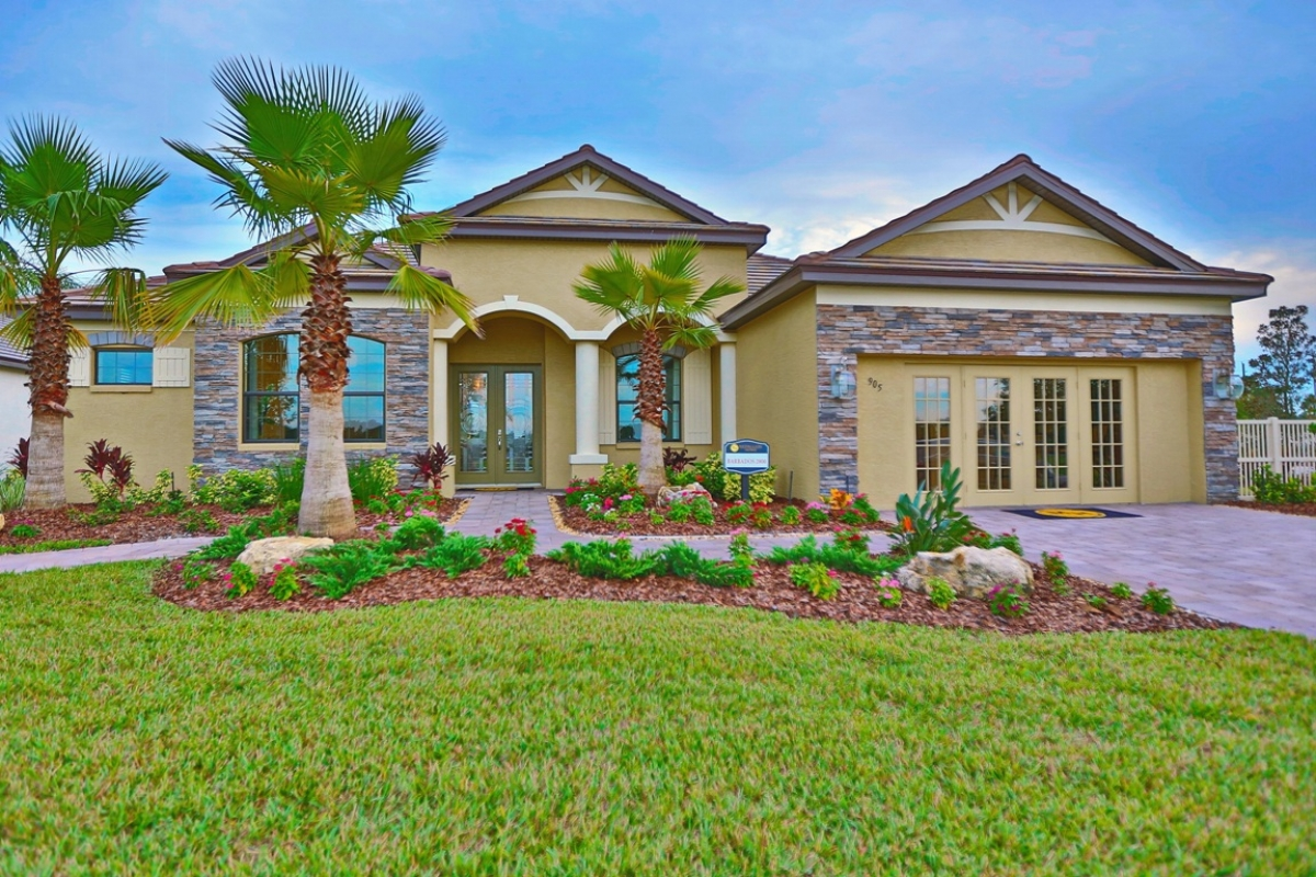 You are currently viewing Barbados at The Enclave in Country Meadows by Medallion Home #18