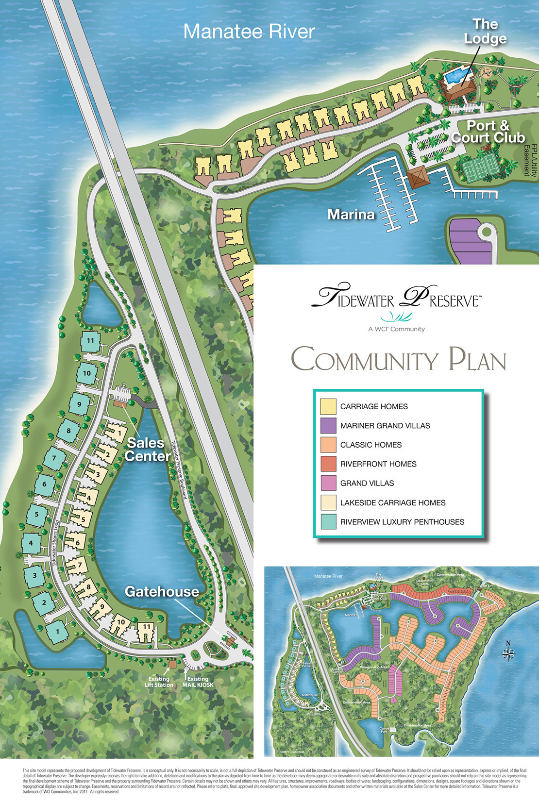 You are currently viewing Tidewater Preserve from high $200s to $700s