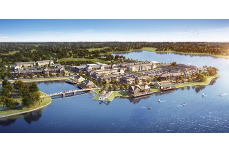 New Homes By Live Chat, Text, Or Email, ShoreView At Lakewood Ranch Florida Waterside