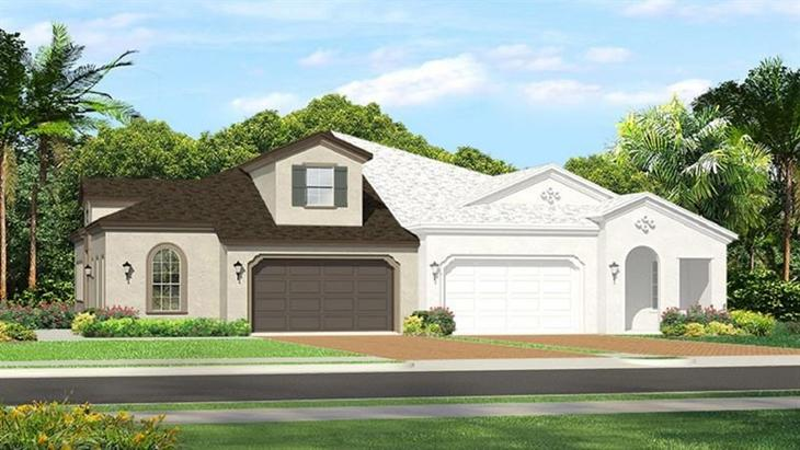 You are currently viewing WCI Homes New Homes Communities Tampa Florida
