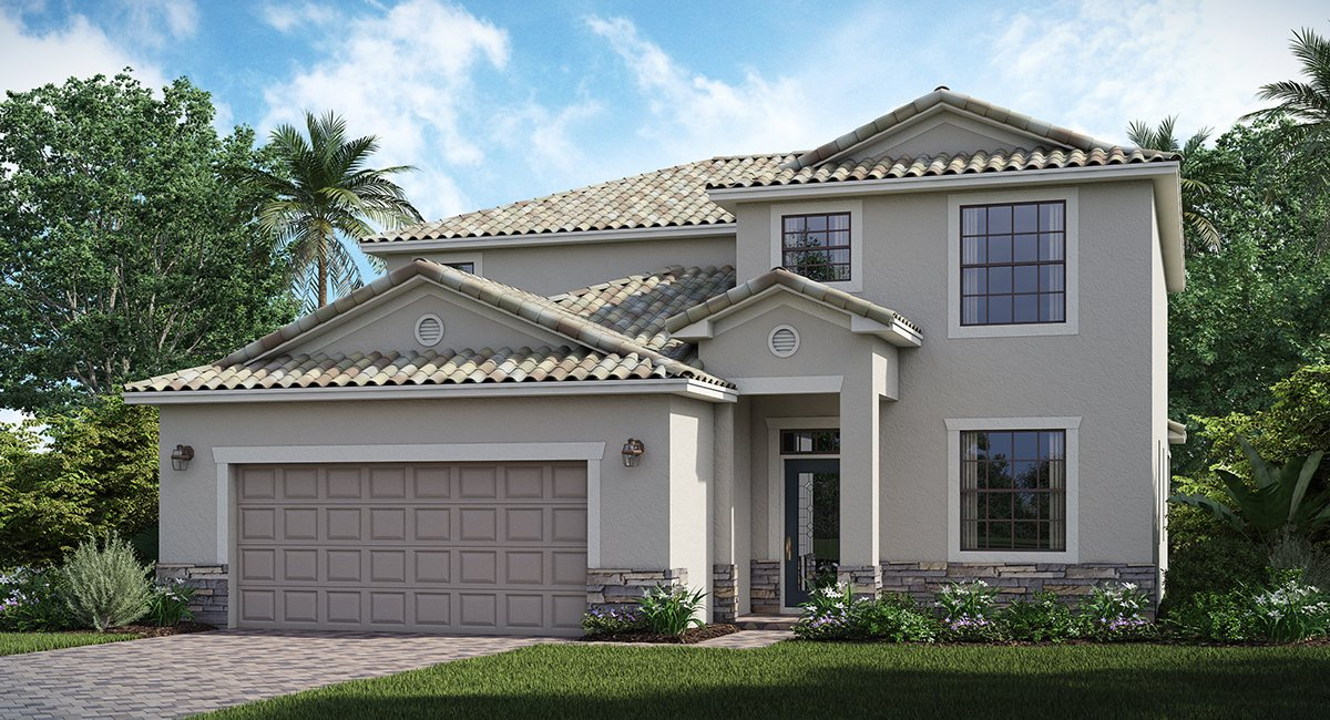 You are currently viewing Copperlefe Bradenton Florida Real Estate   Bradenton Florida Realtor   New Homes Communities