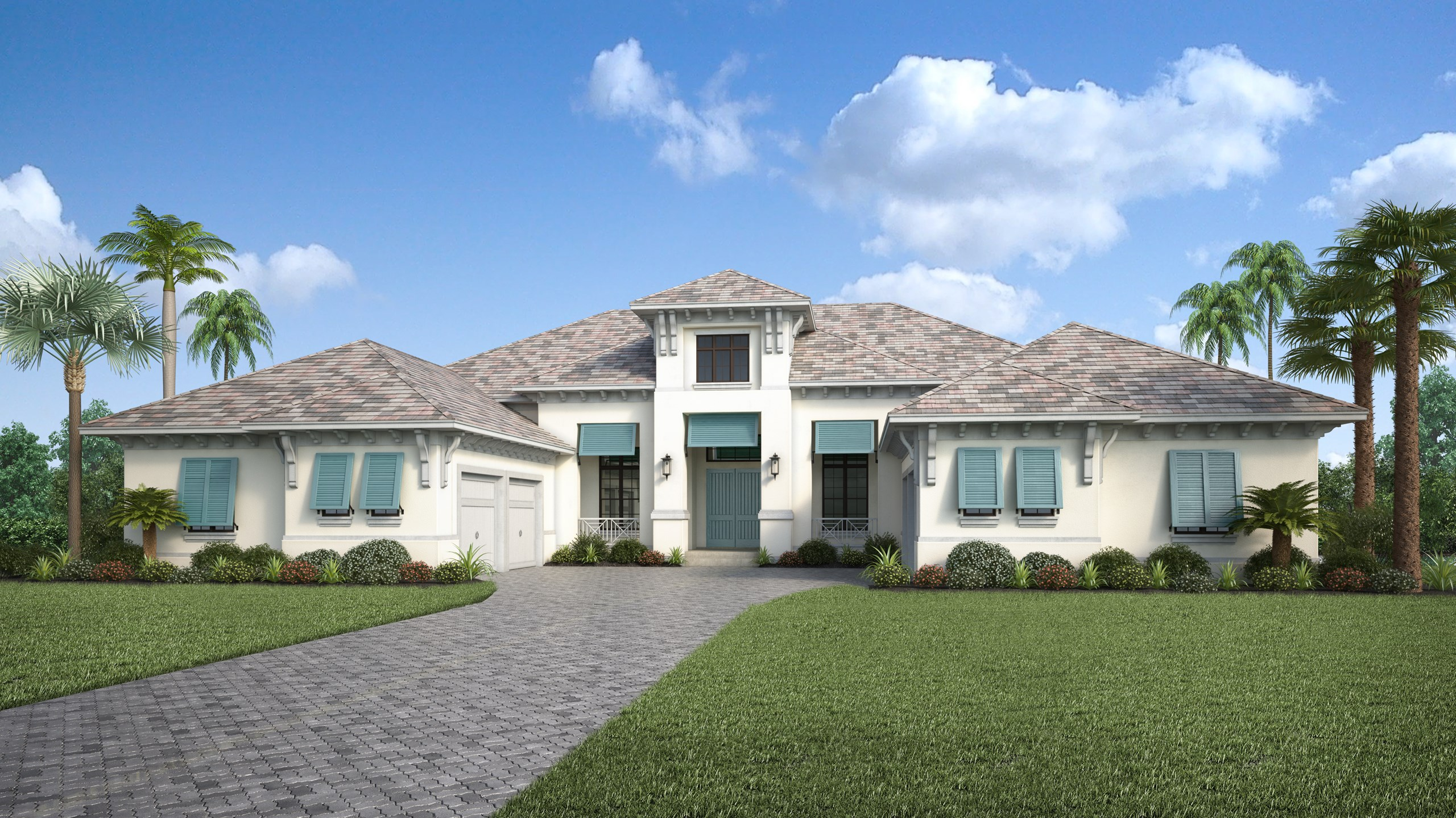 You are currently viewing Lake Club At Lakewood Ranch Lakewood Ranch Florida New Homes Community