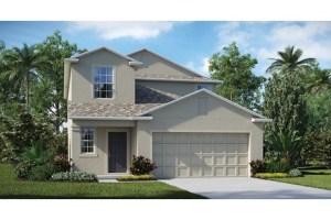 Sun City Center Florida New Homes Communities