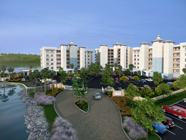 Lakewood Ranch Florida New Condominiums Communities