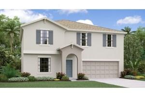 Zephryhills Florida New Homes Communities