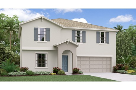 Zephryhills Florida New Homes Communities