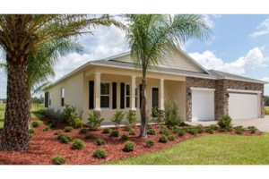 Glen Creek Bradenton Florida New Homes Community