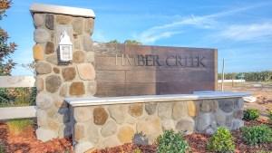Timbercreek New Home Community Riverview Florida